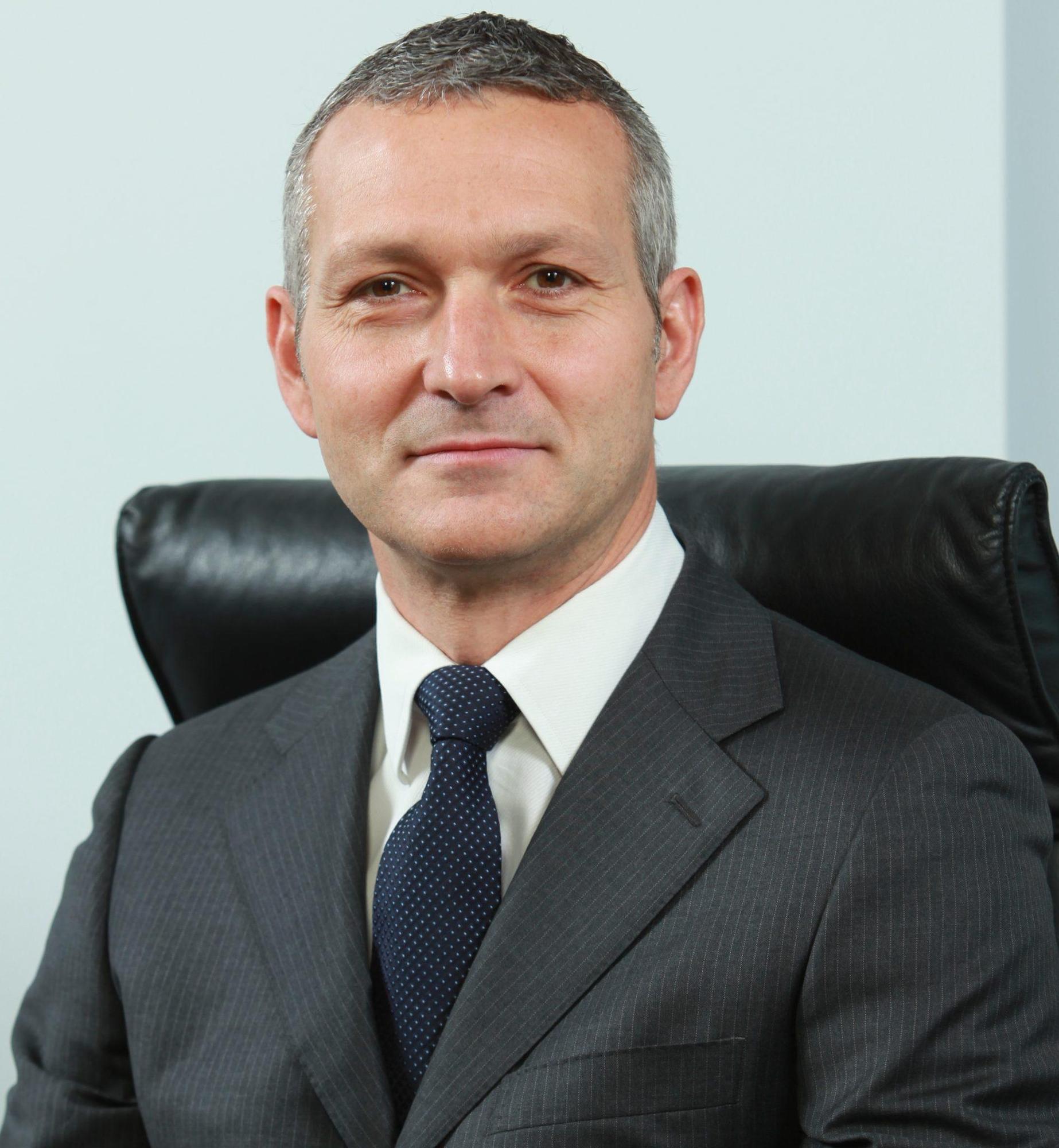 Michel Piguet - Διευθύνων Σύμβουλος Elpedison