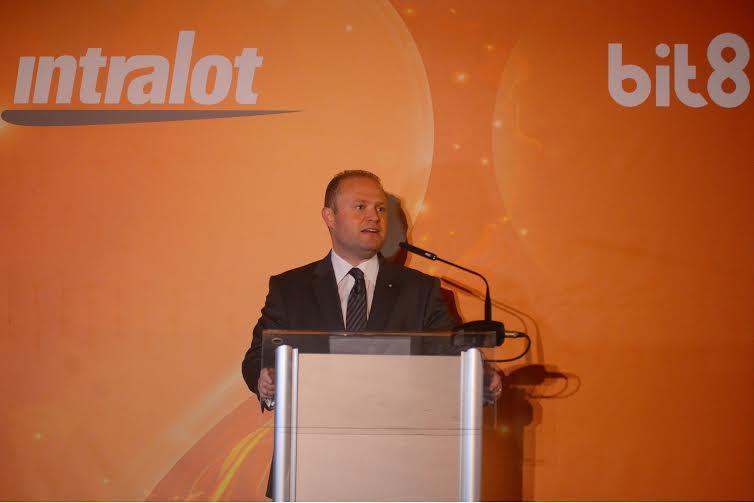 ο Πρωθυπουργός της Μάλτας, Α.Ε. Dr. Joseph Muscat