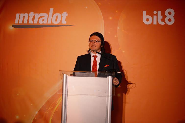 Δρ. Angelo Dalli, Διευθύνων Σύμβουλος της Bit8