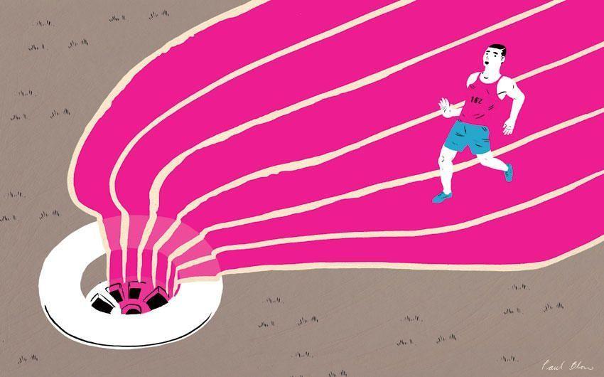 illustrate water guardian plug hole crisis
