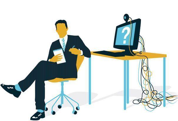 illustrator life r1012h-Business-Life-illustration-