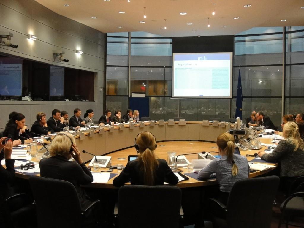 Euroworking Group