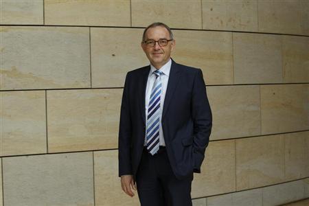 Norbert-Walter Borjans, Υπουργός Οικονομικών του κρατιδίου της Βόρειας Ρηνανίας – Βεστφαλίας