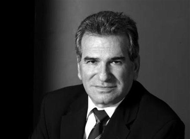 Γαβρίλης Ιωάννης, Πρόεδρος, Attica Bank
