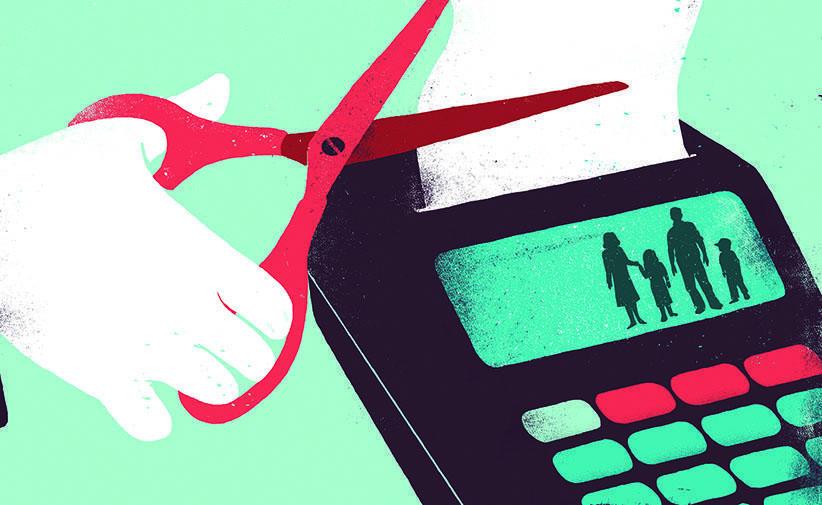 illustrate income banks