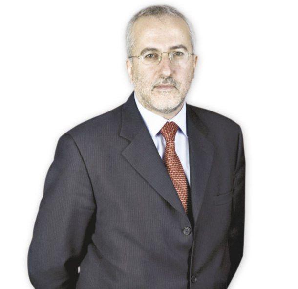 Γιώργος Αρώνης, Γενικός Διευθυντής Alpha Bank