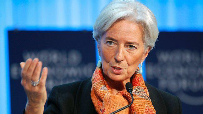 Λαγκαρντ Λαγκάρντ ΔΝΤ Lagarde lagard