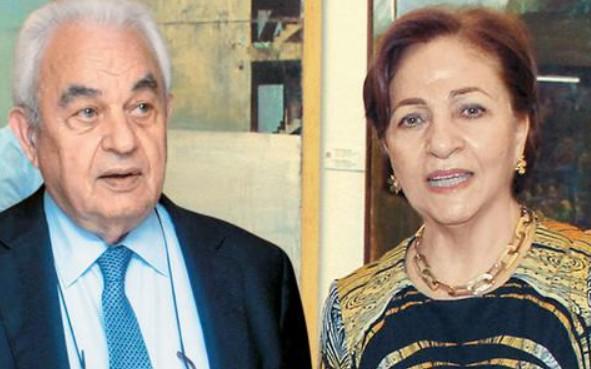 Ο Γιώργος και η Καίτη Δαυίδ, είναι άνθρωποι χαμηλού προφίλ, με πλούσια φιλανθρωπική δράση σε Ελλάδα και Κύπρο.