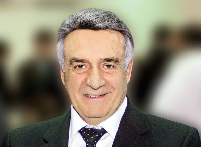 Νίκος Κουκούντζος, ιδρυτής της βιομηχανίας κατασκευής ανελκυστήρων Kleemann Hellas