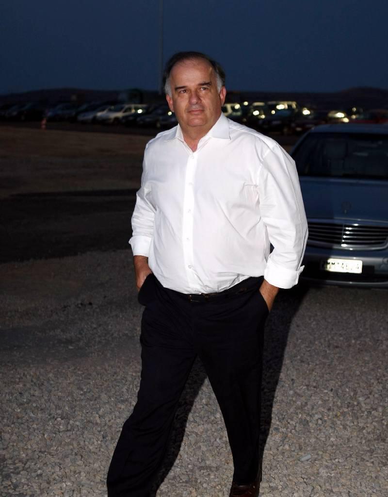 Πέτρος Παππάς, ετών 62. Εφοπλιστής