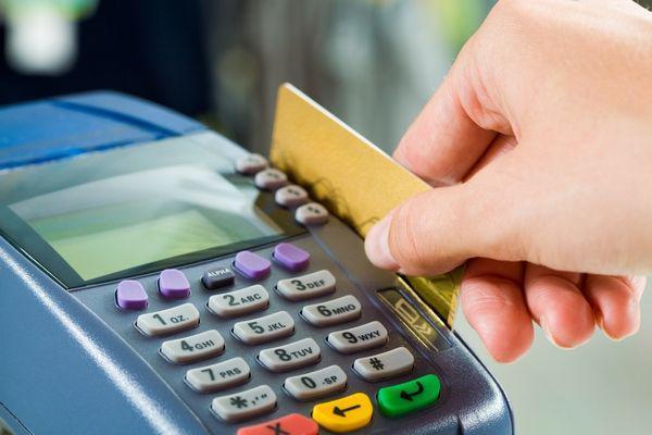 πλαστικό χρήμα κάρτες