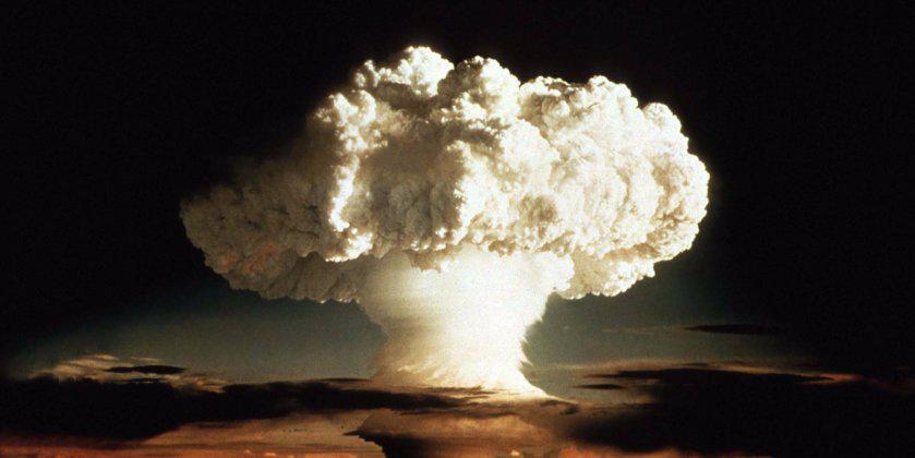stock atomic bomb