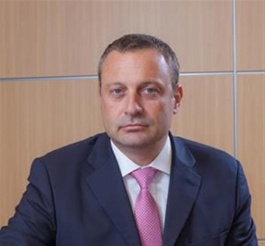 Γιώργος Χρυσικός. CEO Grivallia