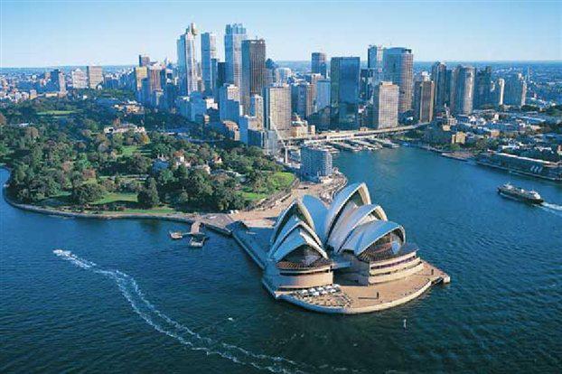Αποτέλεσμα εικόνας για Αυστραλία