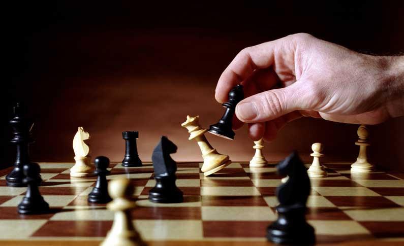 Λήξη μαθημάτων Σκακιού για τη φετινή χρονιά
