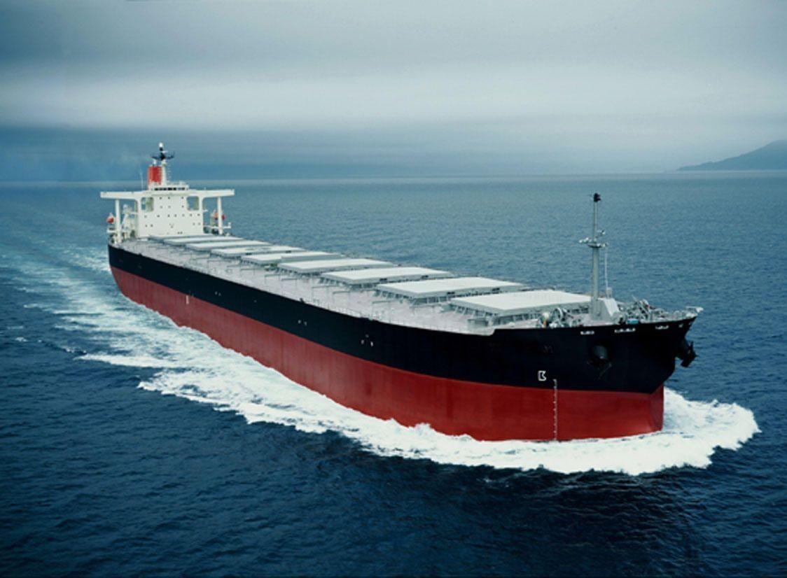 tanker ναυτιλία