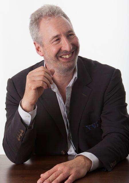 Richard Rivlin. CEO VesselsValue