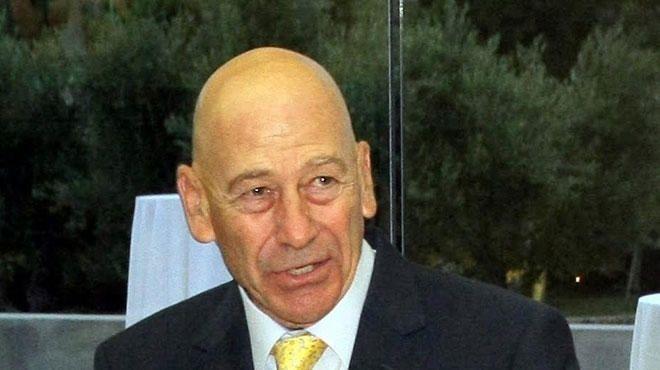Γιώργος Προκοπίου, εφοπλιστής Dynagas LNG Partners