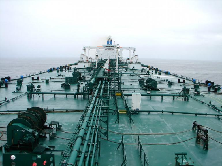 tanker ναυλαγορά ναυτιλία