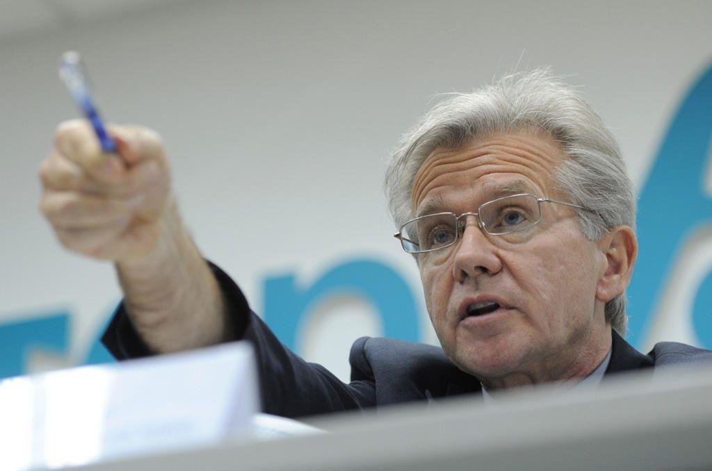 Gerry Rice. IMF