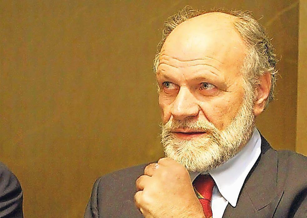 Δημήτρης Κούτρας. Πρόεδρος Ελλάκτωρ