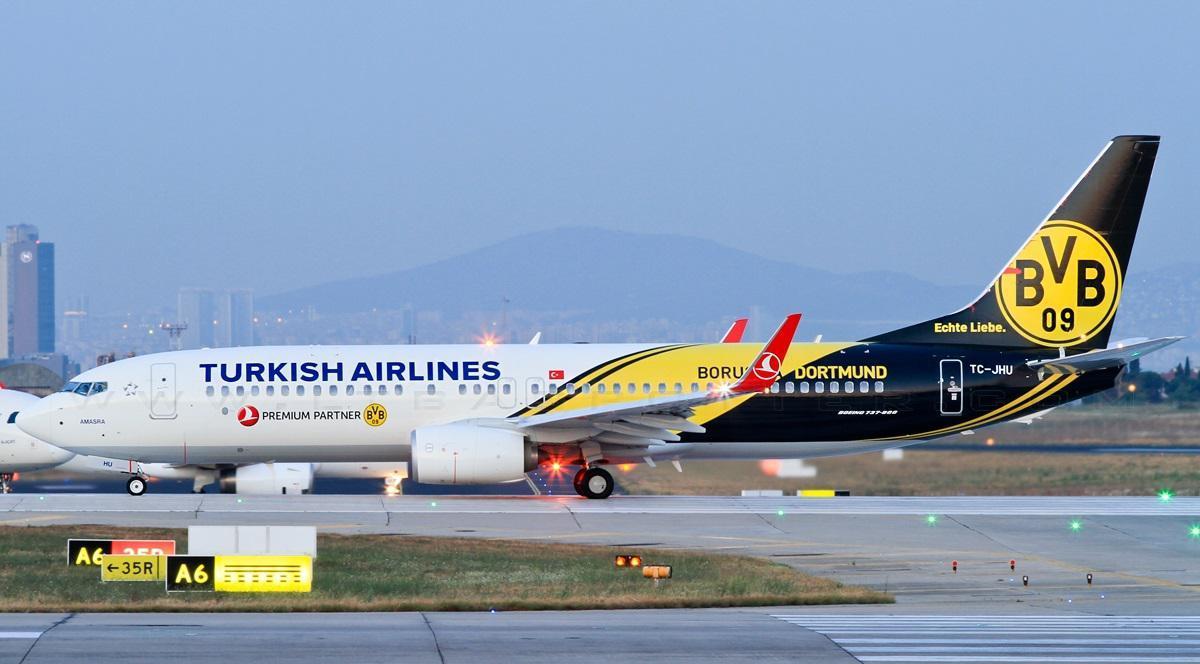 Turkish_Airlines_TC-JHU_Borussia_Dortmund