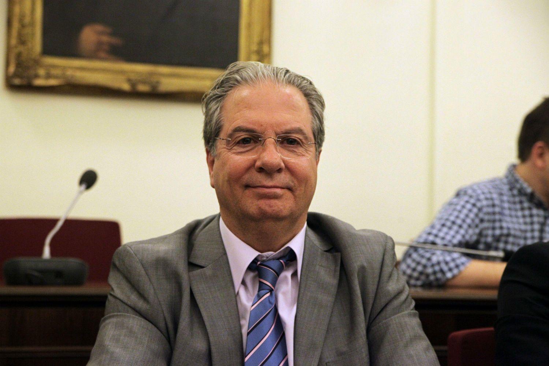 Γιάννης Μπενίσης. CEO ΕΥΔΑΠ