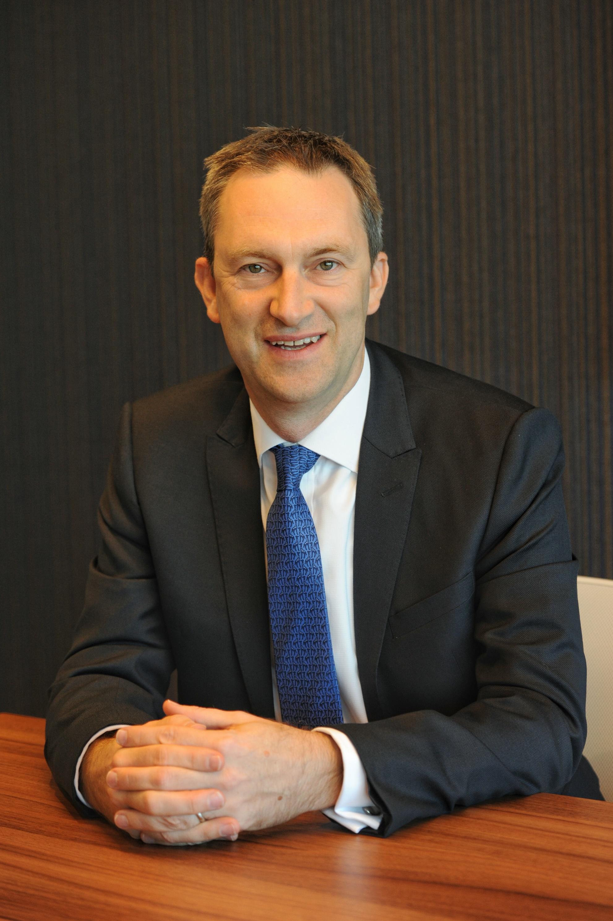Damian Cope, Διευθύνων Σύμβουλος ΟΠΑΠ