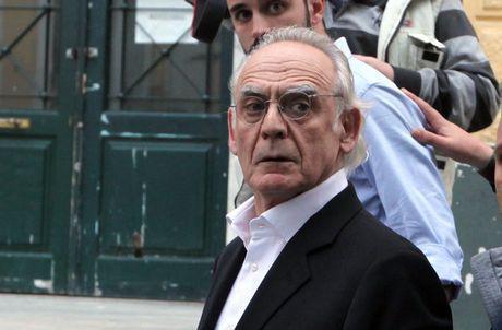Άκης Τσοχατζόπουλος