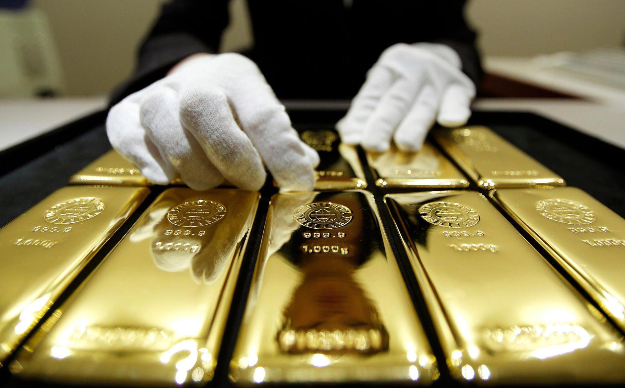 χρυσός