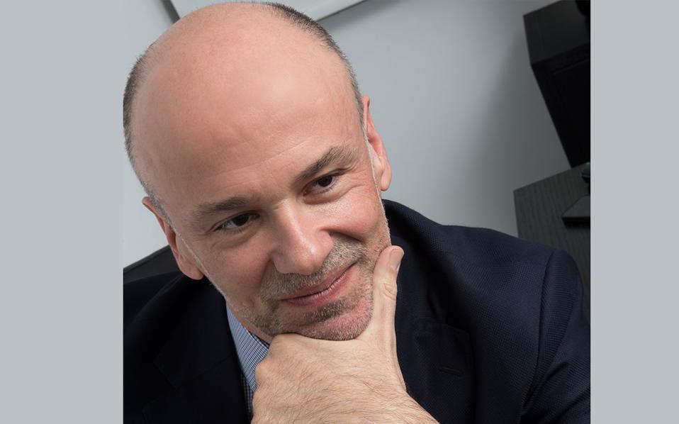 Γιάννης Ρέτσος, πρόεδρος ΣΕΤΕ