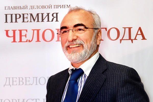 Ιβαν Σαββίδης