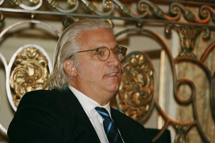 Πήτερ Γεωργιόπουλος