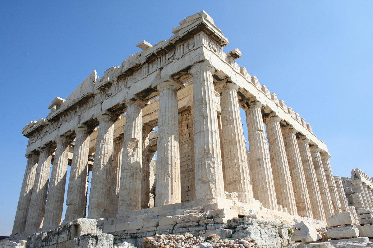the-parthenon-in-athens-greece