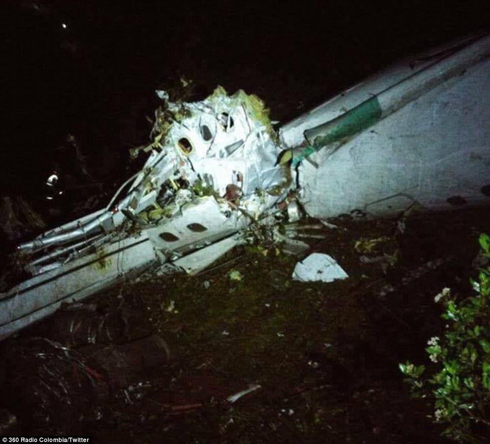 Kolombia aeroporiki tragodia 2
