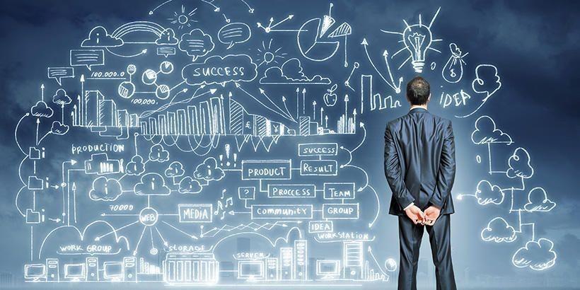 επιχειρηματικότητα & καινοτομία