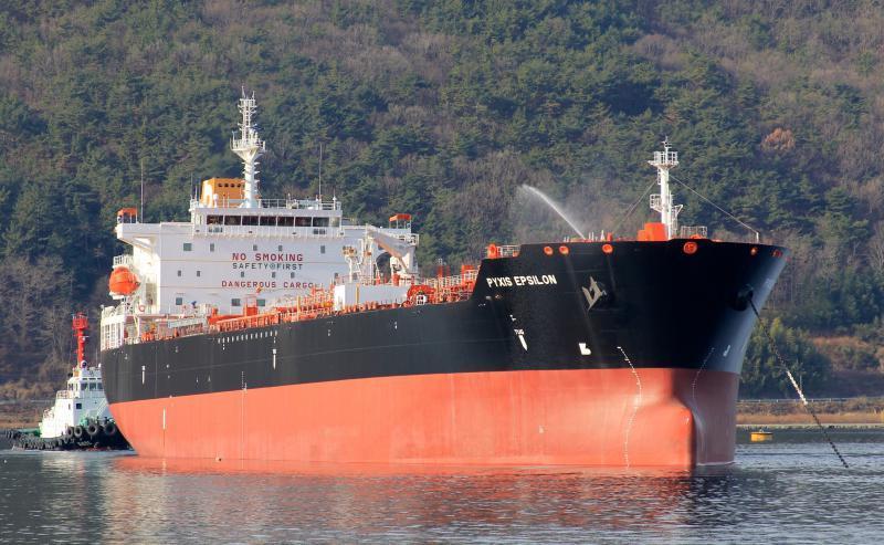 pyxis tankers βαλεντης
