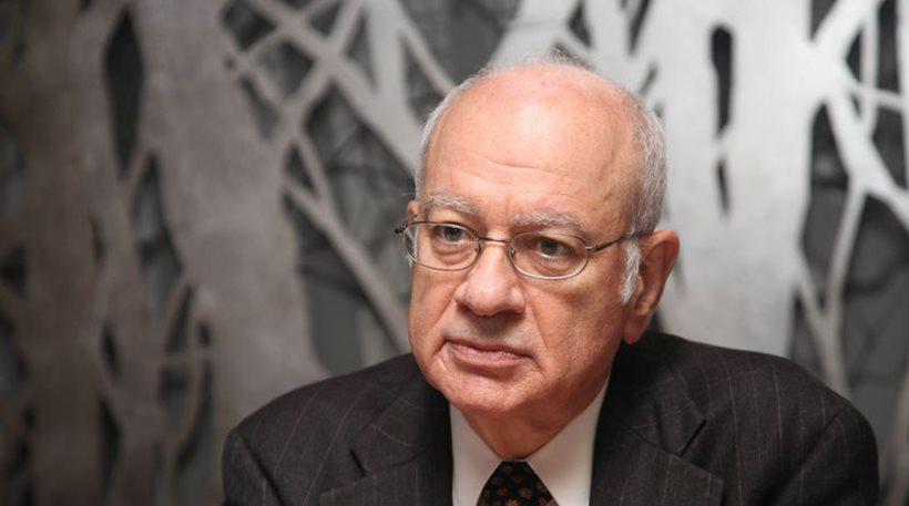 Δημήτρης Παπαδημητρίου Υπουργείο Οικονομίας