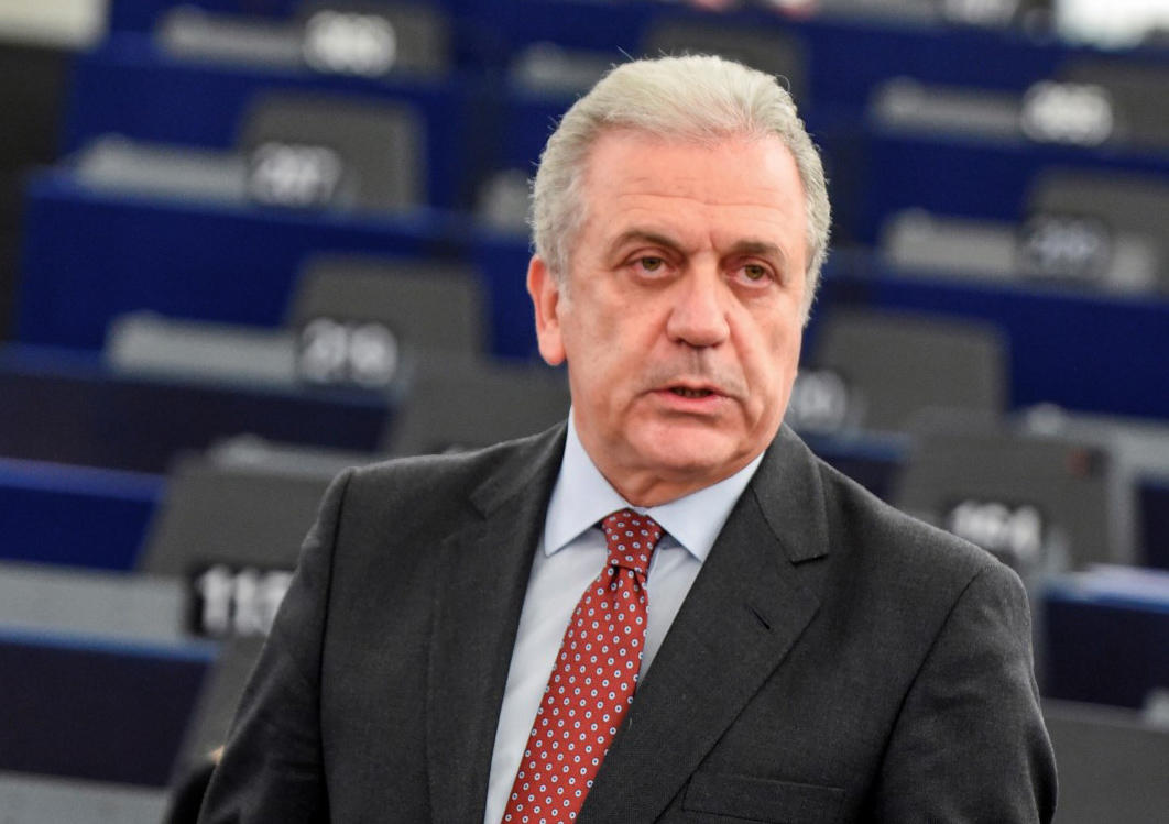 δημητρης αβραμοπουλος