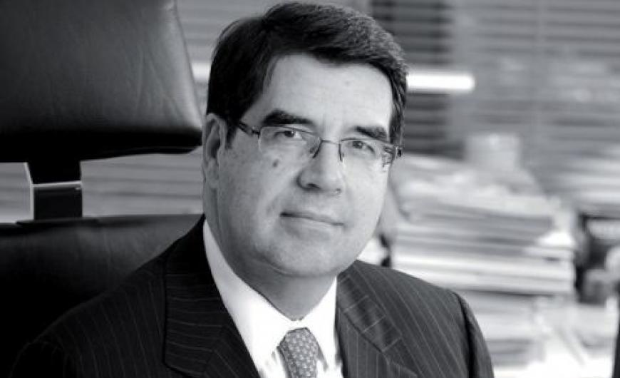 Παύλος Κιόρτσης, Διευθύνων Σύμβουλος της Nestle Hellas,