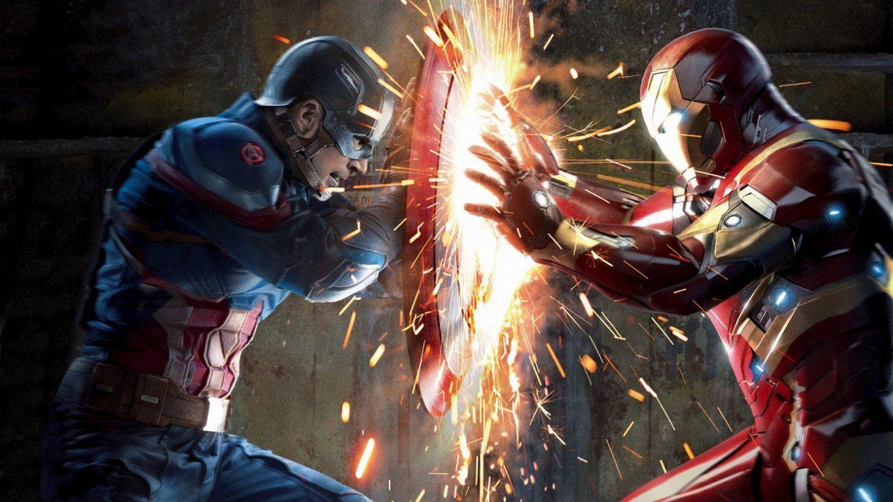 COSMOTE TV_Captain-America-Civil-War
