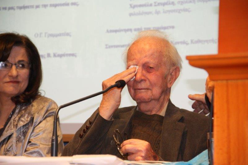 Τάκης Καρβέλης