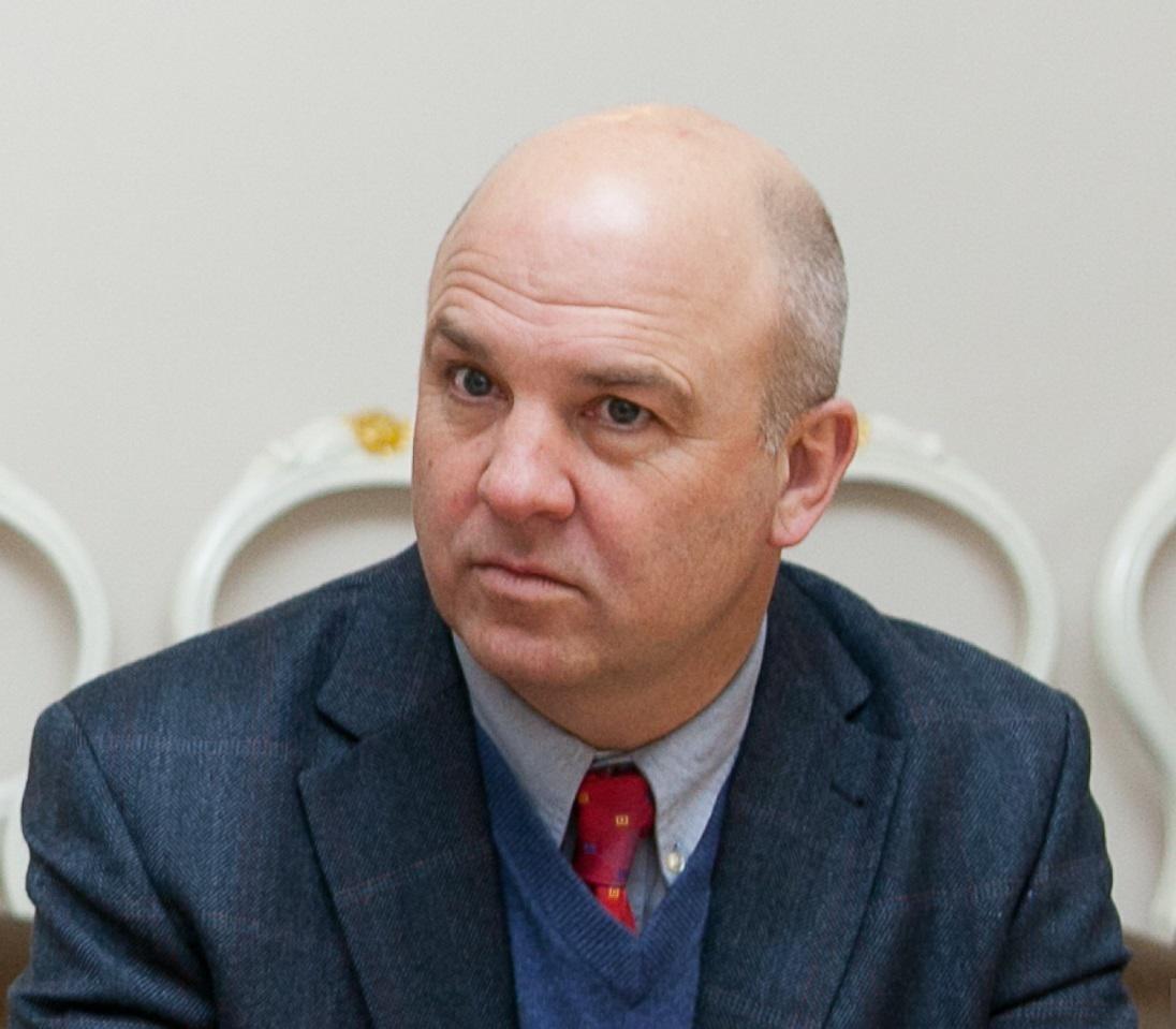 Nils Muiznieks