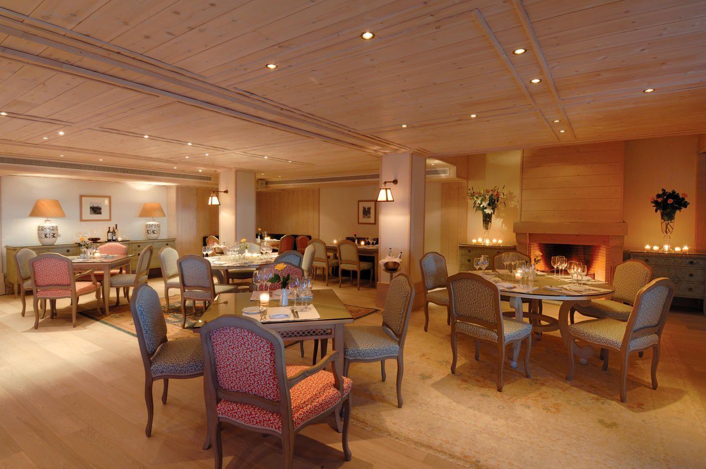 Santa Marina Arachova Resort & Spa (12)