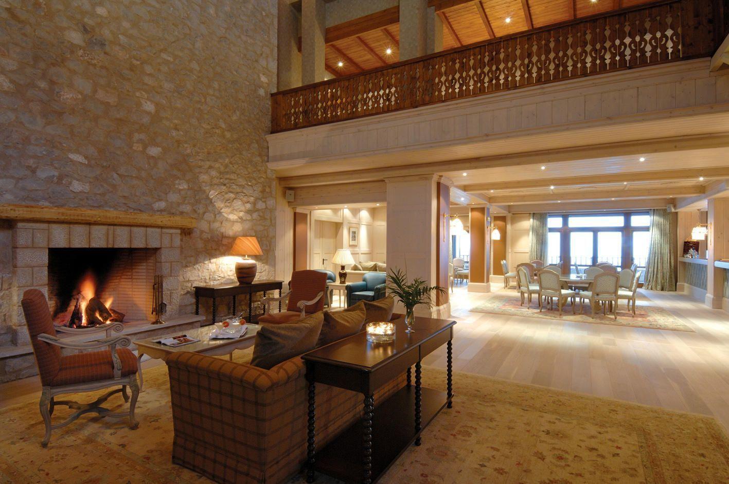 Santa Marina Arachova Resort & Spa (23)