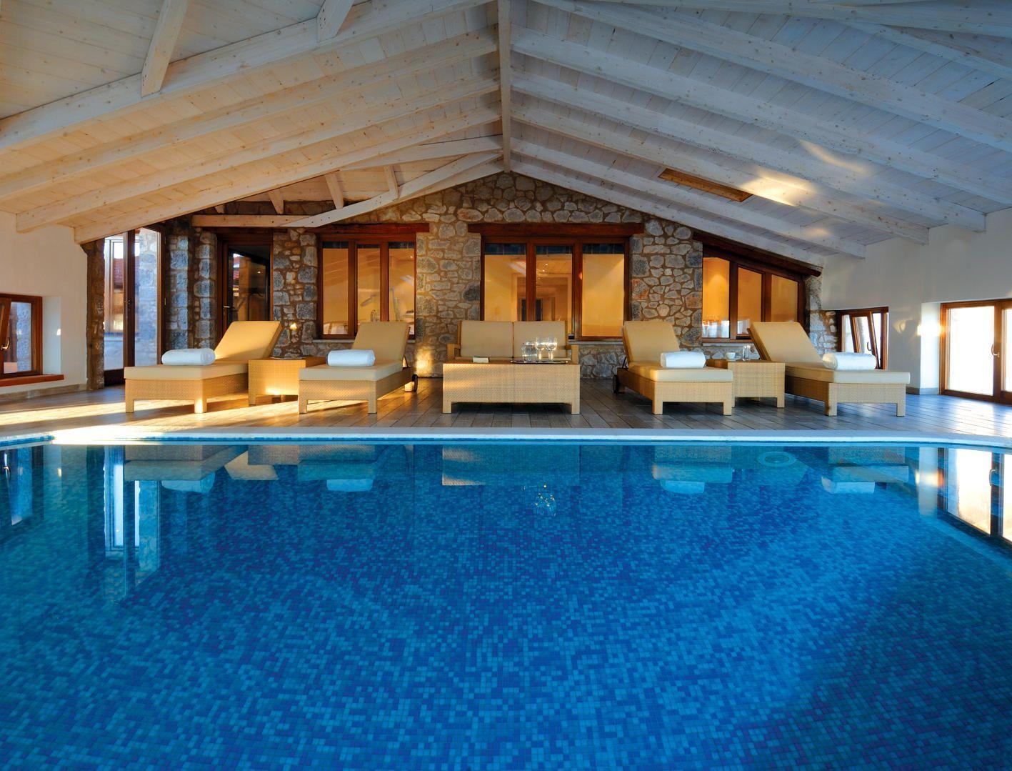 Santa Marina Arachova Resort & Spa (9)