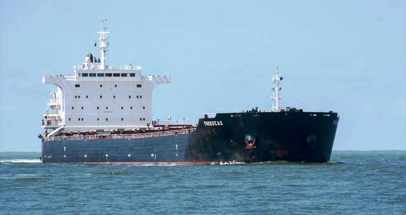 Πάνος Λασκαρίδης Laskaridis Shipping