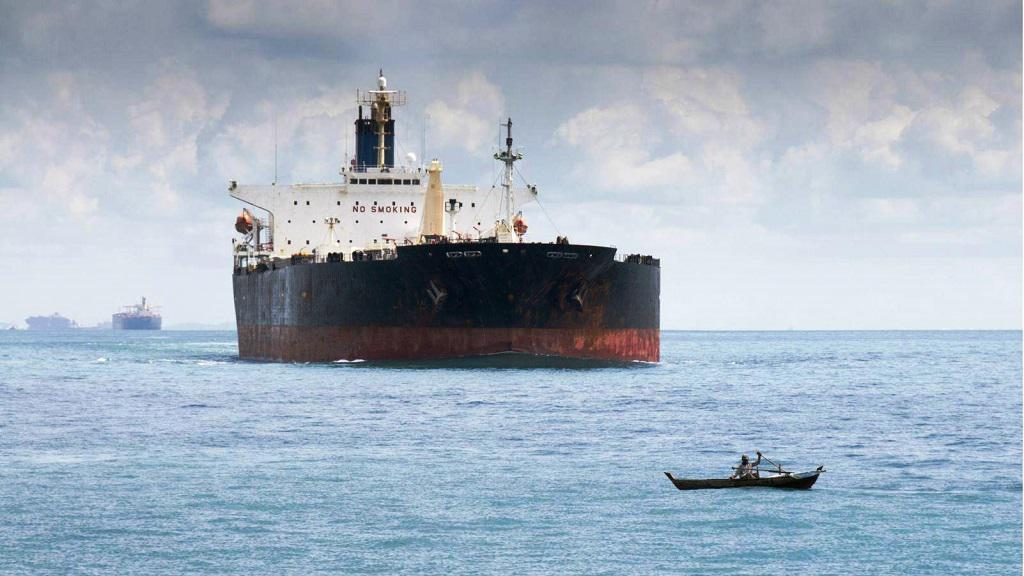 tanker ναυτιλία δεξαμενόπλοια ναυλαγορά