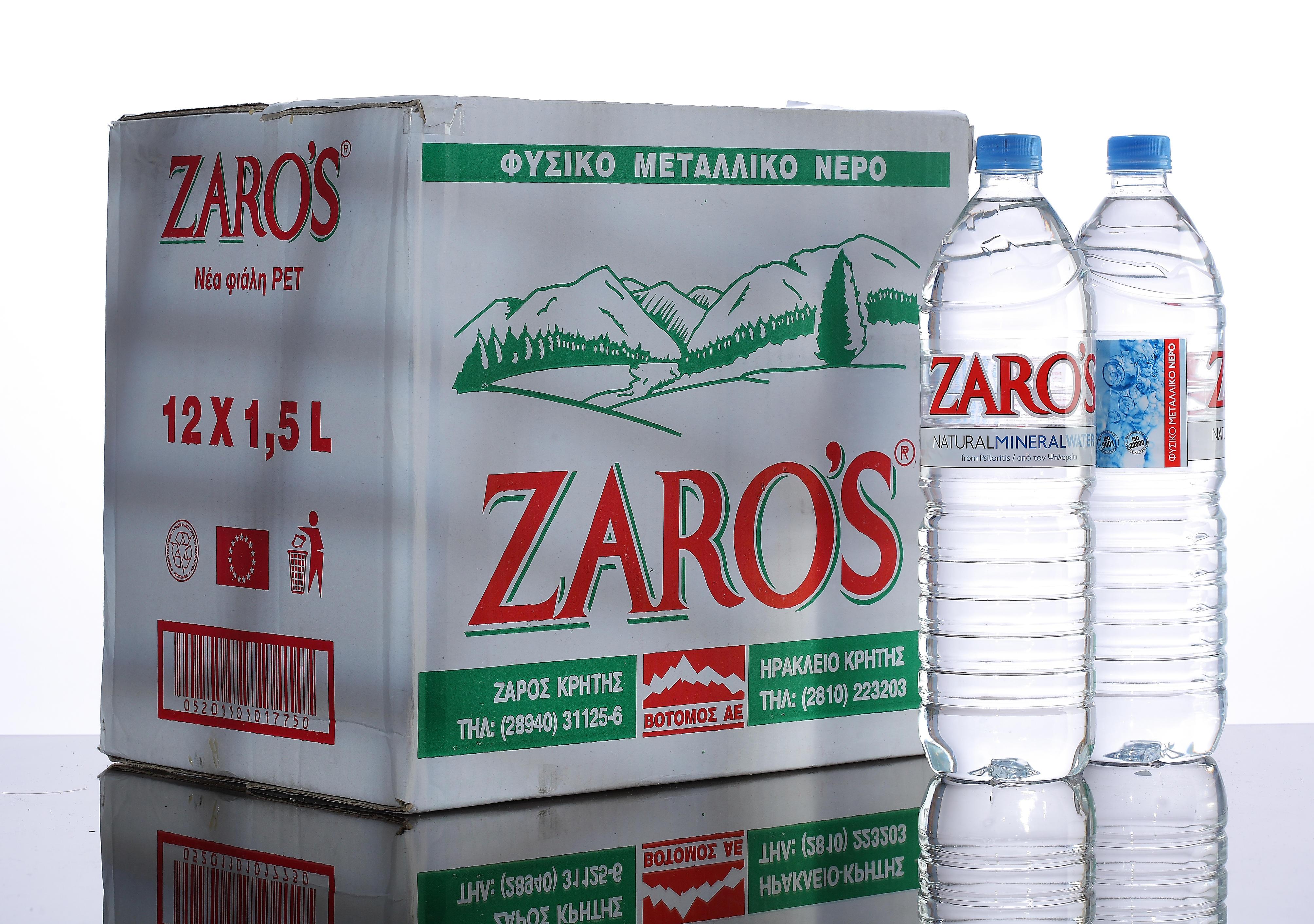 ZARO'S