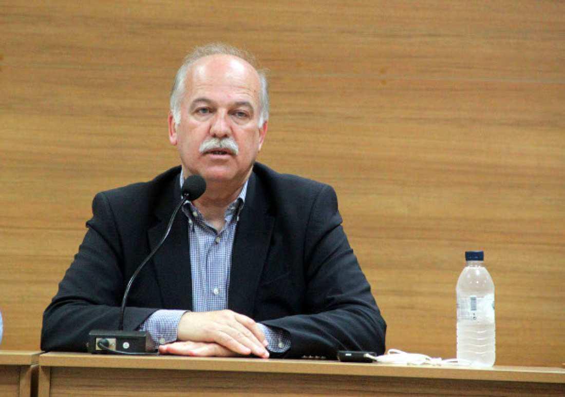Γιώργος Φλωρίδης